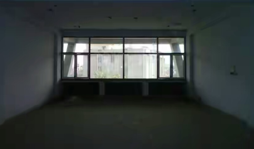 Unfurnished Office