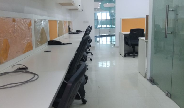 Business Centre For Rent in GURUGRAM