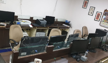 Plug and play Office Sharing For Rent in Ujjain