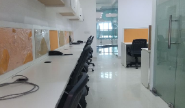 Business Centre For Rent in MG Road GURUGRAM