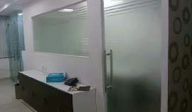 Furnished office space for rent in netaji subhash place new Delhi