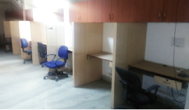 Furnished Office Space For Rent in Noida