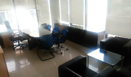 Commercial Office Space For Rent in Noida