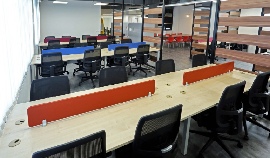 Shared Office Space For Rent in Gurgaon