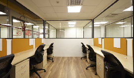 Shared Office Space For Rent in Kolkata