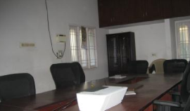 Semi Furnished Office Space For Rent in CHENNAI