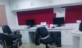 Full Furnished office space for rent in connaught place Delhi