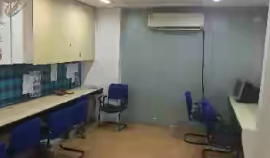 Fully Furnished office space in Janakpuri Delhi