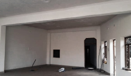 10000 sq ft unfurnished office space