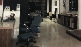Office Space For Rent in Raja Garden