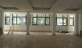 3600 sq ft Unfurnished commercial space for rent in Karampura