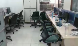Fully Furnished Office in Safdarjung Enclave 6000 sq ft