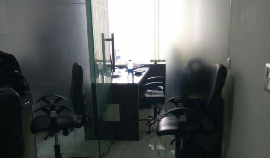 Furnished Office Space in PP Trade Tower Netaji Subhash Place