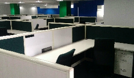 Fully Furnished Office Space in Mohali And Chandigarh
