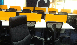 Fully furnished office spaces in Bestech Sector 66 Mohali