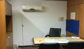 Fully furnished office spaces available in Chandigarh