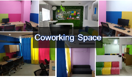 Office space in Mohali
