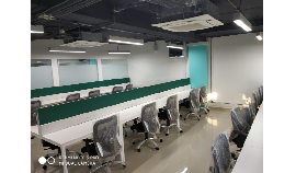 iSpaceHub for rent in Vadodara Gujarat
