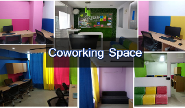 Co Working space in Jalandhar 7696224488