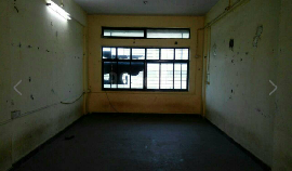Cheap Unfurnished Office in Main Market