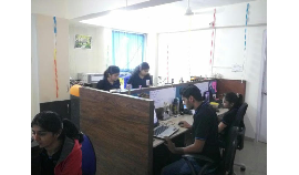 Coworking Office Space for rent in Pune