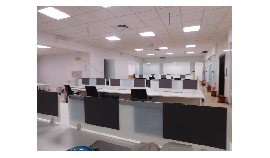 SKYS ADOBE Coworking space Located at Hebbal
