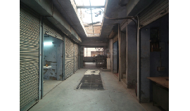 Commercial property for rent in Delhi