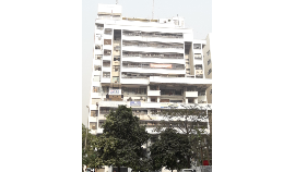 Office Space Available For Rent in Netaji Subhash Palace Delhi