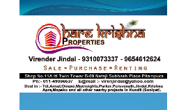 For Sale Purchase Renting in Netaji Subhash Place Office Space