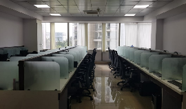 Fully Furnished office for rent in Mumbai