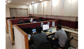 Coworking Space for rent in Rohini