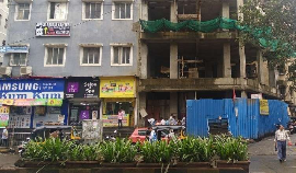 Shops for Sale in Andheri East