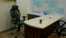 Office space for rent in Thane