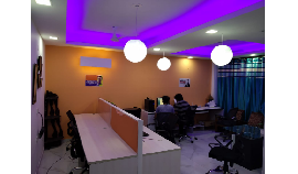 Office Space for rent in Laxmi Nagar