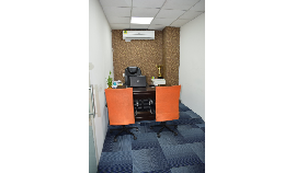 Plug and Play office available for rent in shyamal Ahmedabad