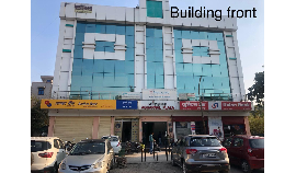 Office for Rent in Mayur Vihar Phase 3 Delhi