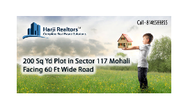 Property Dealers Chandigarh