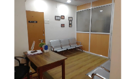 Clinic Space available on hourly basis or rent