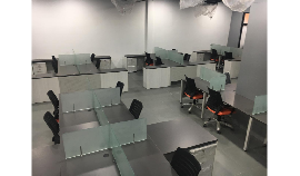 Office Space for rent near DLF Cyber City Gachibowli