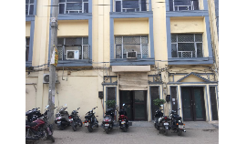 Office Space In Naraina