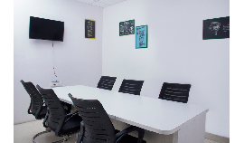 Coworking space with Economical Rates