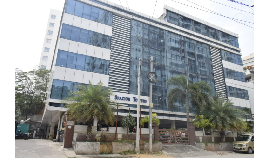 Plug and Play Office Space for Rent at Hitech city