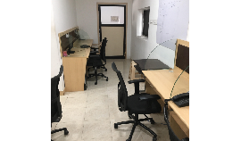 Office Space for Rent on Mount Road Chennai