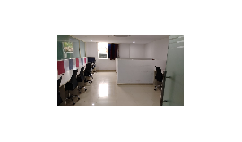 Commercial office space for Rent in KILPAUK 1000 SQ FT 12 SEATERS