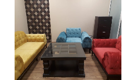Available Office Cum Residence for Rent Sagar Apartments Tilak Marg New Delhi