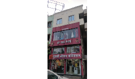 Commercial Space on Rent in Kharadi