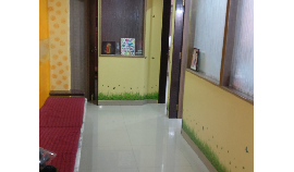 Clinic space for doctors