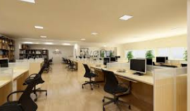 affortable price for amazing office space for rent