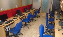 sharing coworking office space for rent