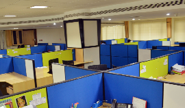 COWORKING OFFICE SPACE FOR RENT IN CHENNAI